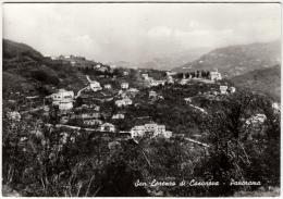 SAN LORENZO DI CASANOVA - SANT'OLCESE - GENOVA - 197? - Genova