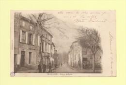 Pelissanne - Avenue De Salon - Non Classés
