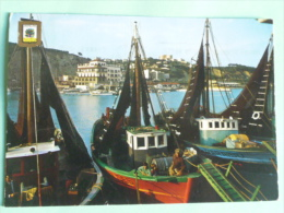 ARENYS DE MAR - Puerto Pesquero - Espagne