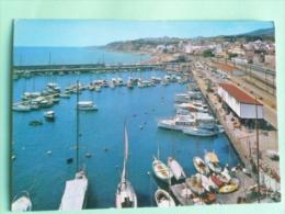 ARENYS DE MAR - Puerto - Espagne