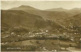 BETTWS-y-COED - Caernarvonshire