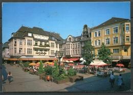 Moers / Altmarkt - Gel. 1991 - Krapohl-Verlag, Grevenbroich - Mörs