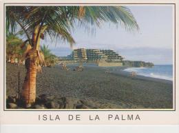 (CANA183) LA PALMA. PLAYA PUERTO NAOS - La Palma