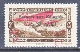 GREAT  LEBANON  CB 1  * - Great Lebanon (1924-1945)