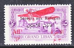 GREAT  LEBANON  CB 3  * - Great Lebanon (1924-1945)