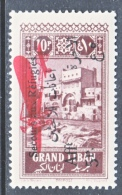 GREAT  LEBANON  CB 4  * - Great Lebanon (1924-1945)