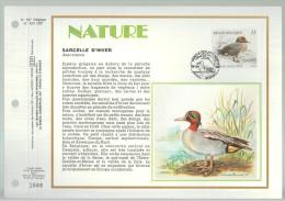 BUZIN / CEF / COB 2333 / TAILLE NORMALE - 1985-.. Birds (Buzin)