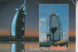 DUBAI, Burj Al Arab - Dubai