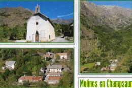 Molines En Champsaur , Multies Vues - France