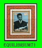BL28** (518A) Tableaux / Schilderijen - RWANDA - 1970-79: Neufs