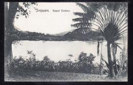 SP3-42 KEPPEL HARBOUR - Singapore