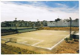 TAMARACEITE  GRAN CANARIA  ESTADIO MUNICIPAL JUAN GUEDES  TBE - Voetbal