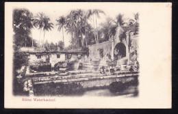IDN-83 RUINE WATERKASTEEL - Indonesia