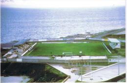 BURELA LUGO ESTADIO A. MAROSA SD BURELA  TBE - Voetbal