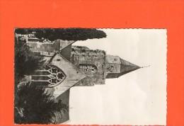35 Saint SULIAC : L'église (non écrite, Non Voyagée)N°1030 - Saint-Suliac