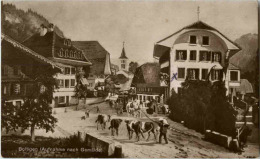 Boltigen - BE Bern