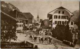 Boltigen - BE Berne