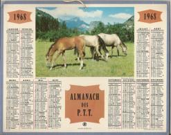 ALMANACH DU FACTEUR 1968 - Petit Format : 1961-70