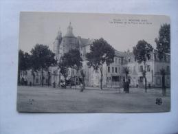 Montbeliard Doubs - Montbéliard