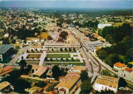 CPSM       St Medard En Jalles  Complexe Sportif Vue Aérienne       P  1373 - Otros Municipios