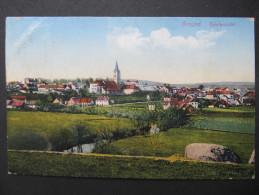 AK GMÜND NÖ 1916 //  D*10836 - Gmünd