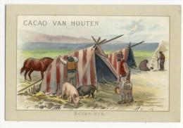 VAN HOUTEN. - Bohémiens - Van Houten
