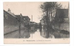 CP, 41, ROMORANTIN, Le Moulin Des Garçonnets, Vierge - Romorantin
