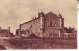85 JARD Canton De TALMONT - L´abbaye De Lieu Dieu - Nr 4106 Bergevi - D3 727 - Talmont Saint Hilaire