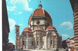 Firenze-duomo - Firenze