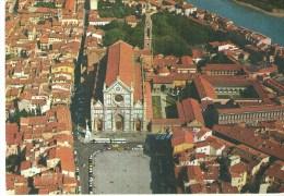 Firenze-chiesa Di Santa Croce - Firenze (Florence)