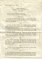 LEGGE 24 DICEMBRE 1925 CONCERNETE LE NORME PER L'USO DELLA BANDIERA NAZIONALE  C.1509 - Decretos & Leyes