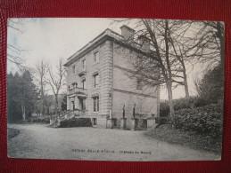 CERISY BELLE ETOILE : Château Du Bourg - France
