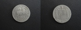1941 - 10 CENTIMOS ESPAGNE - SPAIN - 10 Centimos