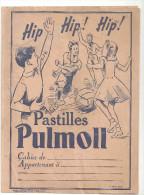 Protège Cahier Pastilles Pulmoll Hip Hip!! Hip! - Protège-cahiers