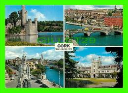CORK, IRELAND - 4 MULTIVIEW - PHOTO, JOHN HINDE - - Cork