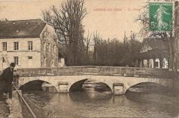 D02 - CONDE EN BRIE - LE PONT - état Voir Descriptif - Autres Communes