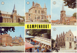 Kampenhout  Meerzicht AVM Fl/92.1349 - Kampenhout