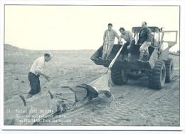 CPM - FURIANI - Exercice Anti Pollution Marine Plan POLMAR Pose Des Boudins En 1989 - Other Municipalities
