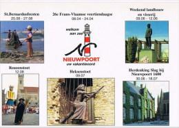 Nieuwpoort - Nieuwpoort