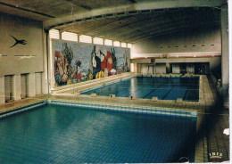 La Louviere Capitale  Du Centre Piscine - La Louvière