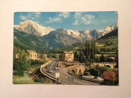 PRE' ST.DIDIER PANORAMA VIAGGIATA - Italia