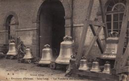 Environ D´Orléans - Saint-Loup - La Fonderie Des Cloches - RARE - France