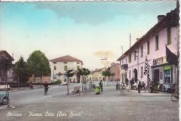 Ossona - Piazza Litta  - Bar Sport - Milano