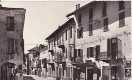 San Giorgio Canavese - Via Carlo Alberto - Monza