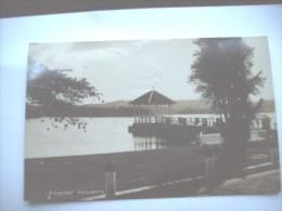 Azië Asia Singapore Reservoir To Soerabaia - Singapore