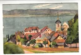74 -Veyrier Près Annecy - Editeur: Cie V N° 298/2 - Veyrier