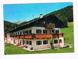 Berchtesgaden Gästehaus Perl-Lehen - Berchtesgaden