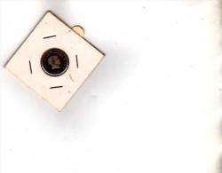 Monnaie - Perçée Pour Pendentif ? - Italie  - Napoleone Imperatore  E  RE  - 1810  - Regno D'Italia - 10 Soldi - Bijoux & Horlogerie