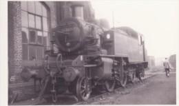 Locomotiva - Vera Fotografia - Treni