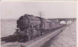 Treno - Vera Fotografia - Treni